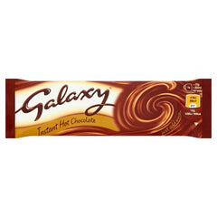 Galaxy Instant Hot Chocolate 28g