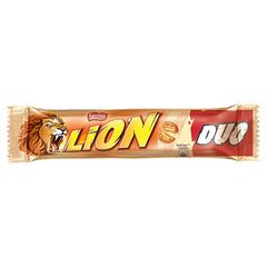 Nestle Lion Bar Duo White 60g