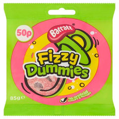 Barratt Fizzy Dummies 85g