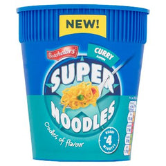 Batchelors Super Noodles Curry Pot 75g