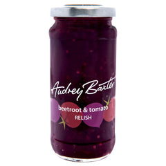 Baxters Beetroot & Tomato Relish