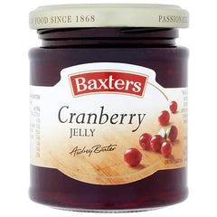 Baxters Cranberry Jelly