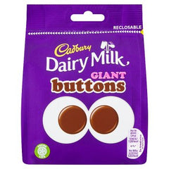 Cadbury Giant Buttons Pouch