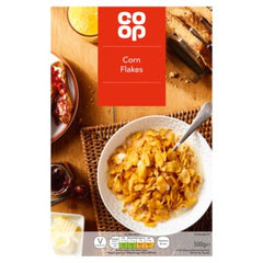 Co-op Corn Flakes 500g