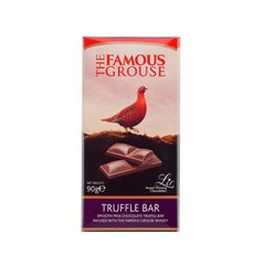 The Famous Grouse Truffle Bar 90g