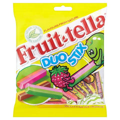 Fruittella Duo Stix 135g