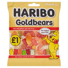 Haribo Goldbears 160g