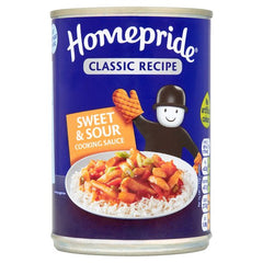 Homepride Sweet & Sour Cook In Sauce