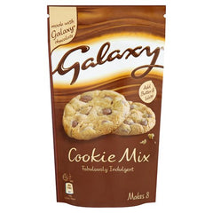 Galaxy Cookie Mix Best Before 16/10/2020