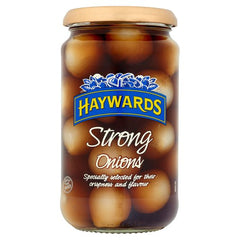 Haywards Strong & Zingy Tradional Onions