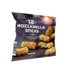 Iceland Mozzarella Sticks 180g