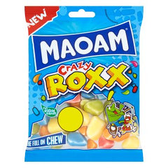 Maoam Crazy Roxx Bag 150g