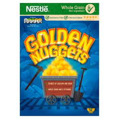 Nestle Golden Nuggets 375g