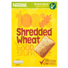 Nestle Shredded Wheat 16 Pack BBE 11/2018