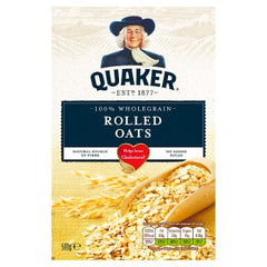 Quaker Porridge Oats 500g