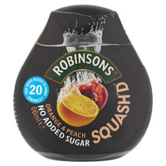 Robinsons Squashed Orange & Peach