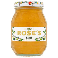 Rose's Lime Fine Cut Marmalade 454g