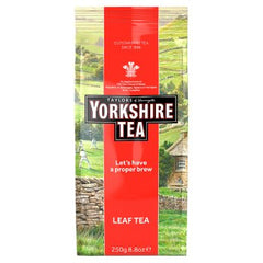 Taylors of Harrogate Yorkshire Tea Leaf Tea 250g