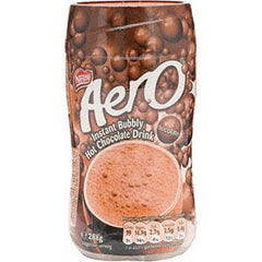 Aero Instant Hot Chocolate