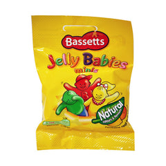 Bassetts Jelly Babies Handy Bag