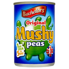 Batchelors Mushy Peas - Original