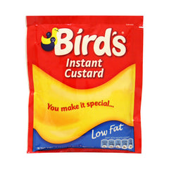 Bird's Instant Custard Low Fat
