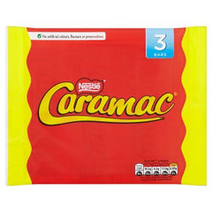Nestle Caramac Multipack 30g 3 Pack