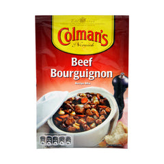 Colman's Recipe Mix - Beef Bourguignon