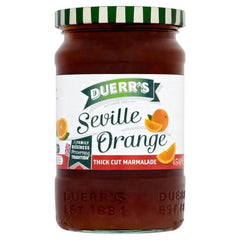 Duerrs Thick Cut Seville Orange Marmalade