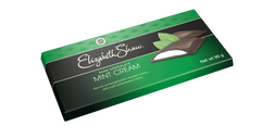 Elizabeth Shaw Dark Chocolate Mint Bar