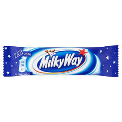 Milky Way Chocolate Bar 21.5g