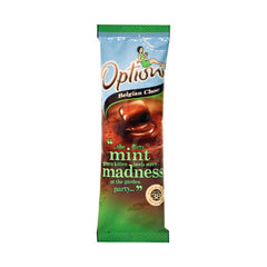 Options Belgian Chocolate - Mint