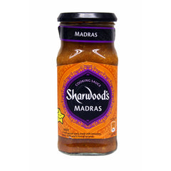 Sharwood's Madras