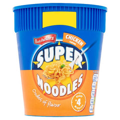 Batchelors Super Noodles Pot - Chicken