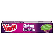 Vimto Chewy Sweets 30g