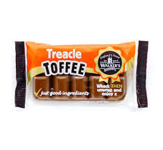 Walkers Non Such Treacle Toffee