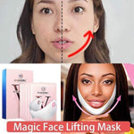 Instant Firming Face Lift Mask - getanne