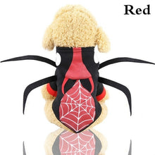 Load image into Gallery viewer, Halloween Costume Outfit for Dogs Cats Two Feet Clothes  Funny Pet Clothes  Halloween Dog Costume