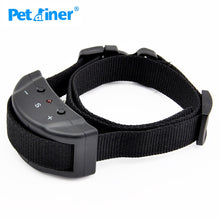 Load image into Gallery viewer, Anti Bark No Barking Remote Electric Shock Vibration Remote Pet Dog Training Collar