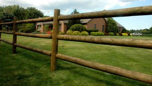 Wood Fence Products