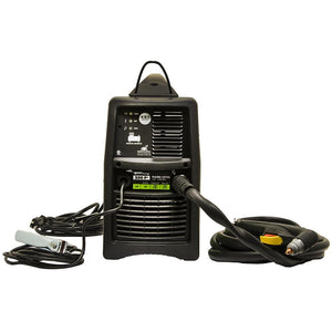 Forney 250 P Plus Plasma Cutter with Air Compressor