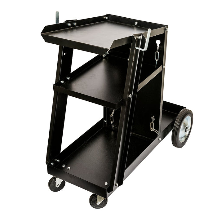 Forney Portable Welding Cart