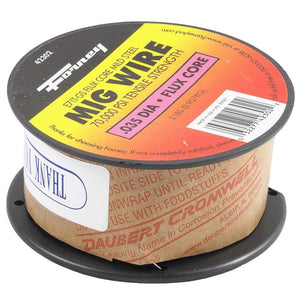 "E71T-GS Self, .035"" x 2 lbs., Steel MIG Welding Wire"