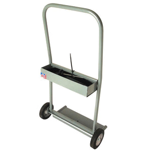 Forney Light-Duty Cylinder Cart