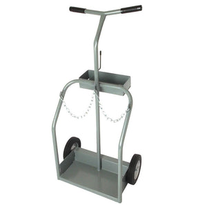 Forney Medium to Heavy-Duty Cylinder Cart