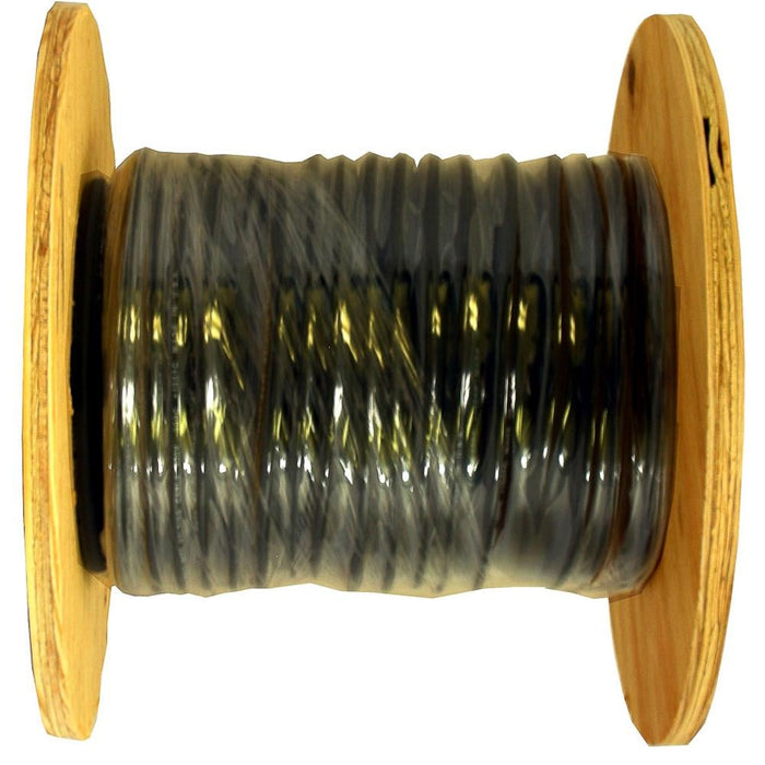 Forney Weld Cable, #6, 100' Reel
