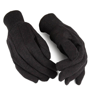 Forney Jersey Gloves, 8 oz. (Size L/XL)