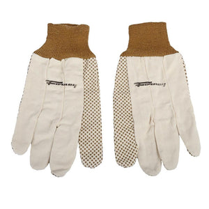 Forney Cotton Canvas Gloves (Size L)