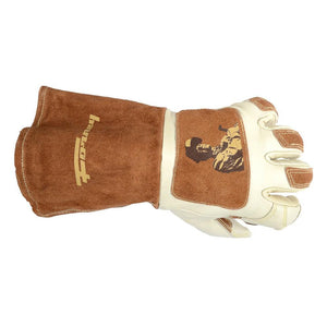 Forney Signature Welding Gloves (Men's L)