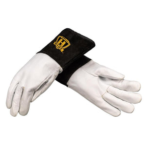 Forney 3-in-1 Welding Glove, Size Large